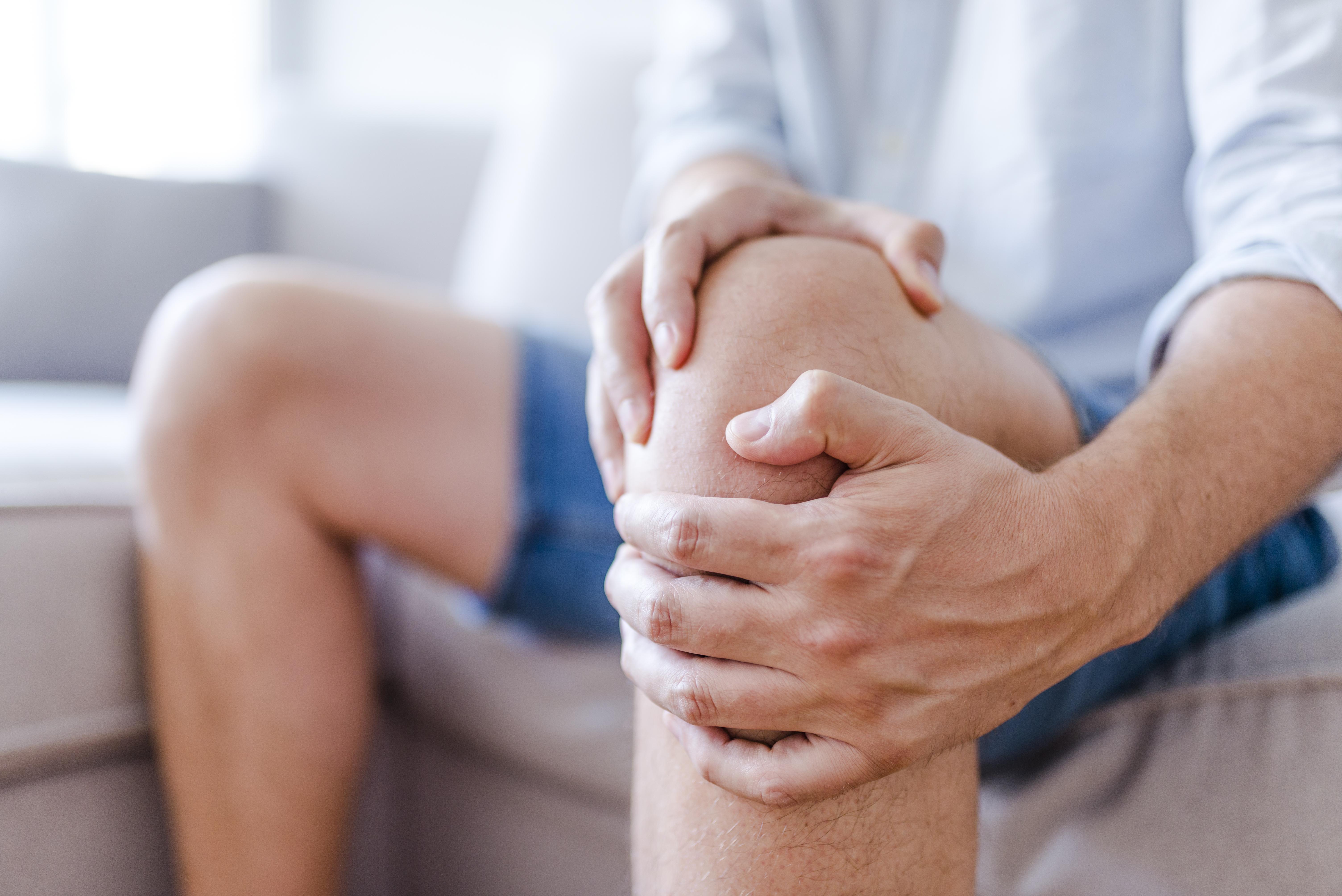 Herkennen van vroege artrose
