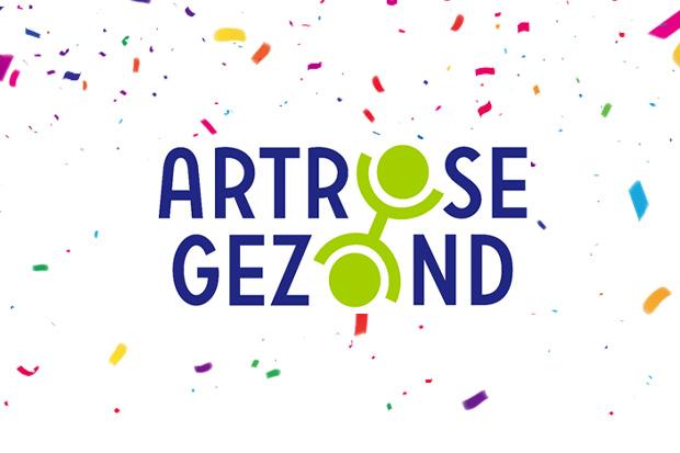 Artrose Gezond bestaat een jaar!