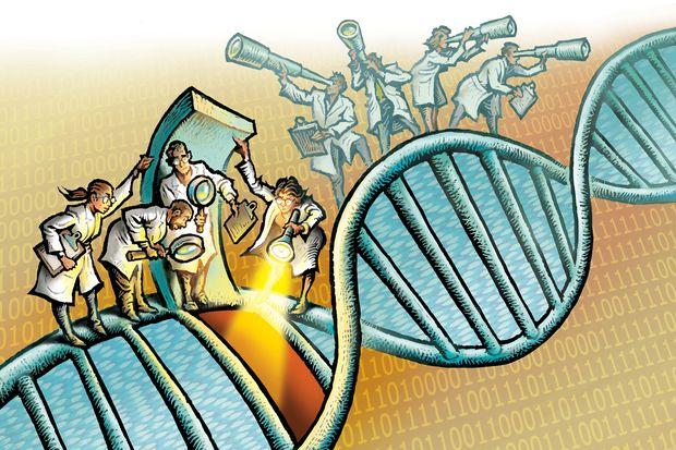 Artrose onderzoek in het nieuws: Mijlpaal in onderzoek naar artrose: 77 artrose genen ontdekt